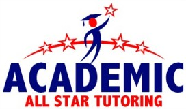 Academic All Star logo 200 by 200