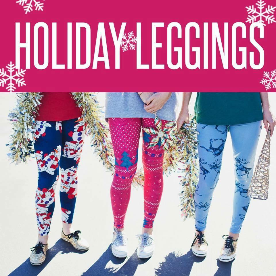 b379ca5dd47596 Here's your chance to try LuLaRoe– you can enter the Rafflecopter giveaway  to win one pair of leggings right here: