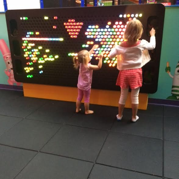 Crayola Experience at Mall of America: NOW OPEN! | Simplicity in the ...